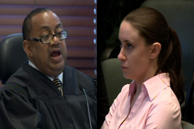 casey anthony trial update 2011. Update: The murder trial for